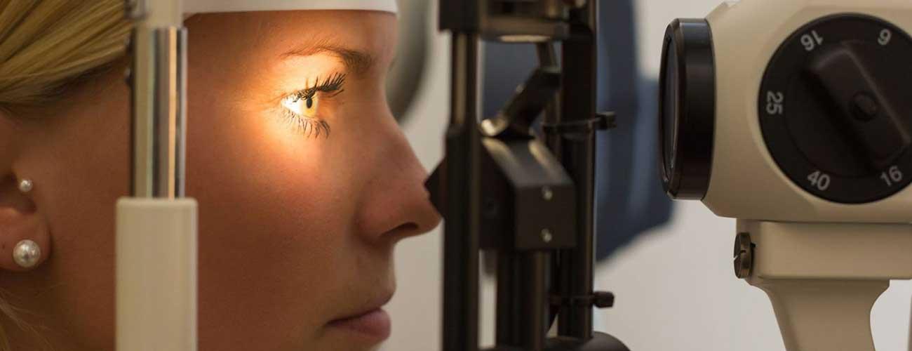 Προστατέψτε την όρασή σας